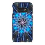Celtic Blue 8pt Samsung Galaxy S10e Tough Case