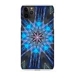 Celtic Blue 8pt iPhone 11 Pro Max Slim Case