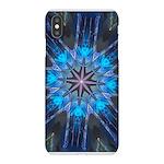 Celtic Blue 8pt iPhone XS Max Slim Case