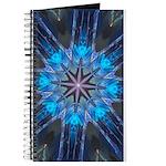 Celtic Blue 8pt Notebook