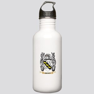 Cheney Family Crest - Stainless Water Bottle 1.0L