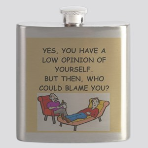 psychology Flask