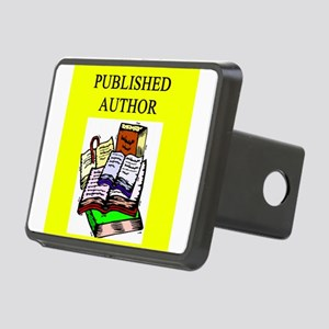 geek published author gifts t-shirts Rectangular H