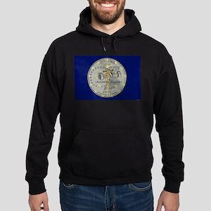 Indiana Quarter 2002 Sweatshirt
