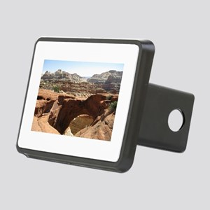 capitol reef Rectangular Hitch Cover