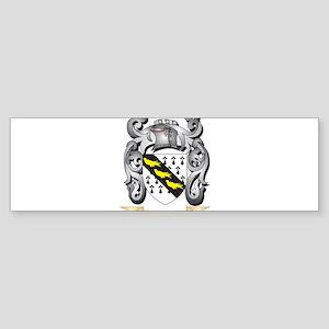 Chesniere Family Crest - Chesniere Bumper Sticker
