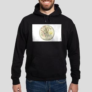 Illinois Quarter 2003 Sweatshirt
