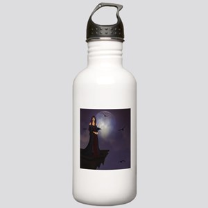 MISTRESS... Stainless Water Bottle 1.0L