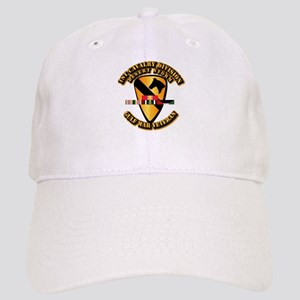 Army - DS - 1st Cav Div Cap