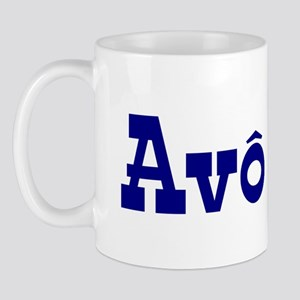 Avo Mug