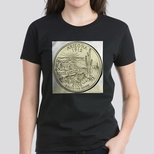 Arizona Quarter 2008 Basic T-Shirt