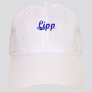 Lipp, Blue, Aged Cap