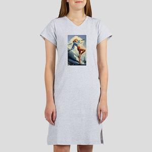 The Pin Up Girl Women's Nightshirt