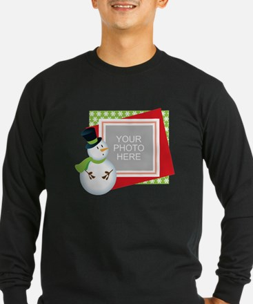 Personalized Christmas T