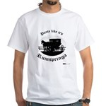 Party Like It's Rumspringa White T-Shirt