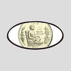 Alabama Quarter 2003 Basic Patch