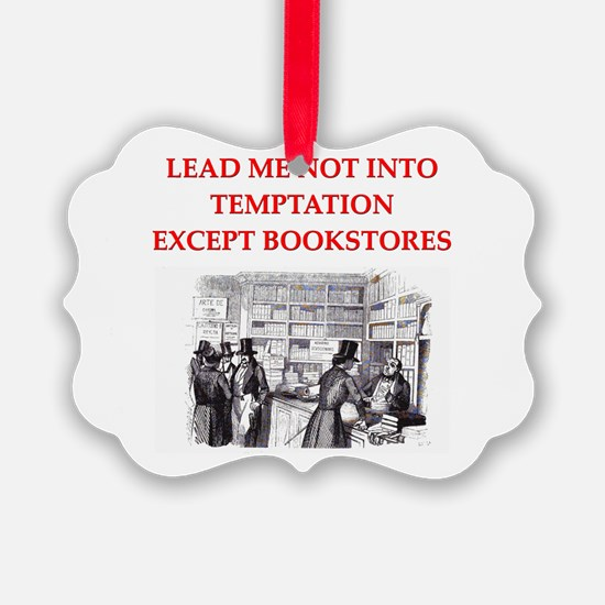 temptation Ornament