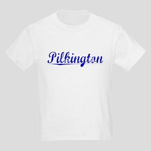 Pilkington, Blue, Aged Kids Light T-Shirt
