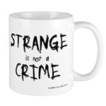 Strange Mug