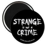 Strange Magnet