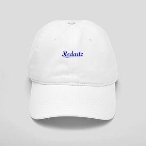Rodarte, Blue, Aged Cap
