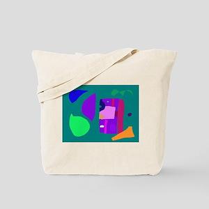 Near Date Oasis Spot Rest Fatigue Fresh Tote Bag