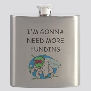 BIOLOGY Flask