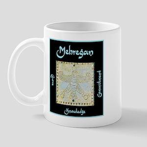 Mehregan 2006 Mug