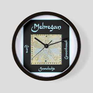 Mehregan 2006 Wall Clock