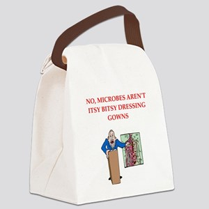 NO19.png Canvas Lunch Bag