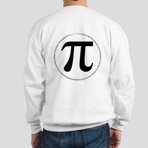 pi Sweatshirt