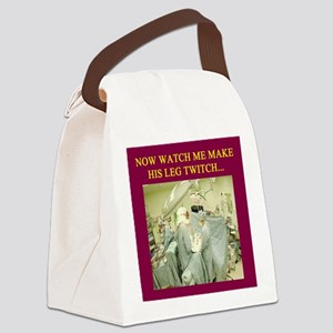 DOC4 Canvas Lunch Bag