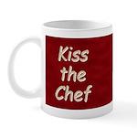 Black Labrador Chef Mug