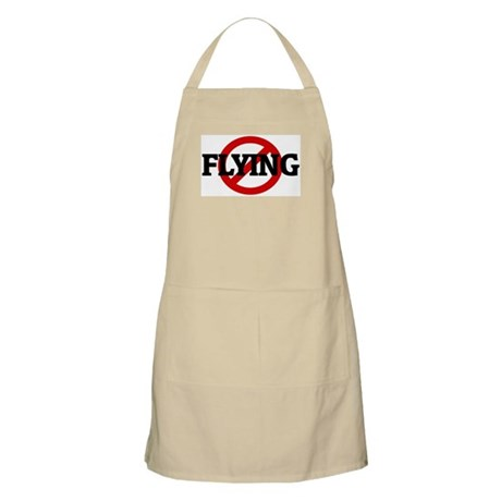 Anti FLYING BBQ Apron
