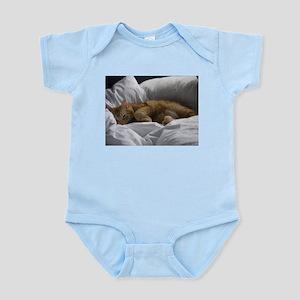 Afternoon Snooze Infant Bodysuit