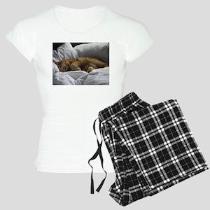 Afternoon Snooze Women's Light Pajamas