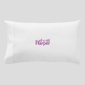 Harper Pillow Case
