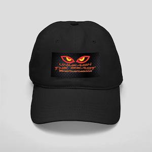 Unleash Black Cap