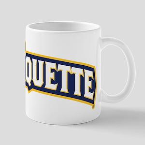 We Are Marquette 11 oz Ceramic Mug