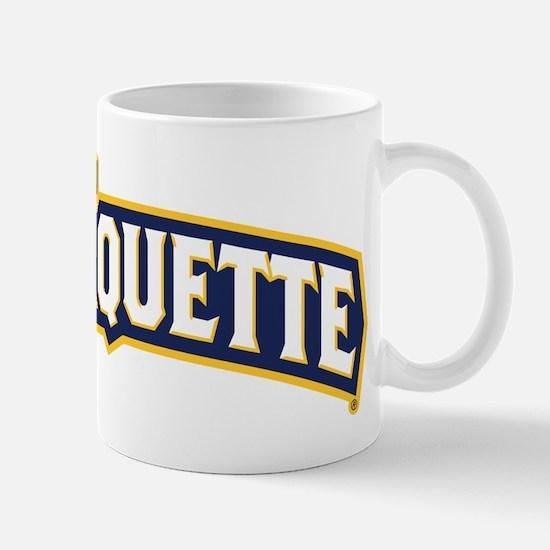 We Are Marquette Mug