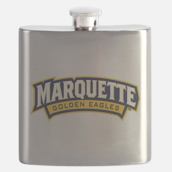 Golden Eagles Flask