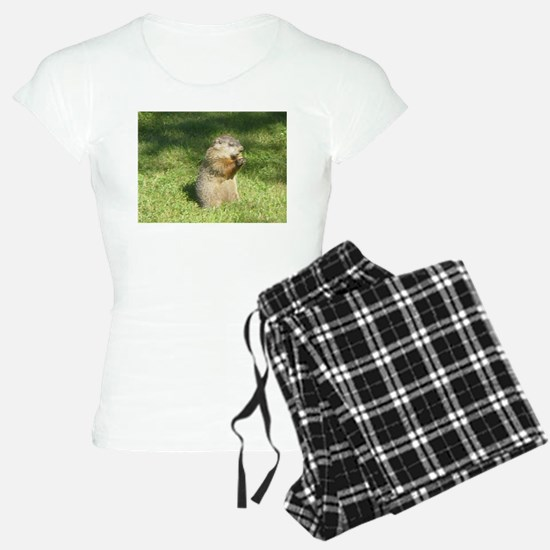 Moochie! Pajamas