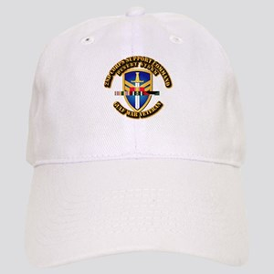 Army - DS - 2nd COSCOM Cap