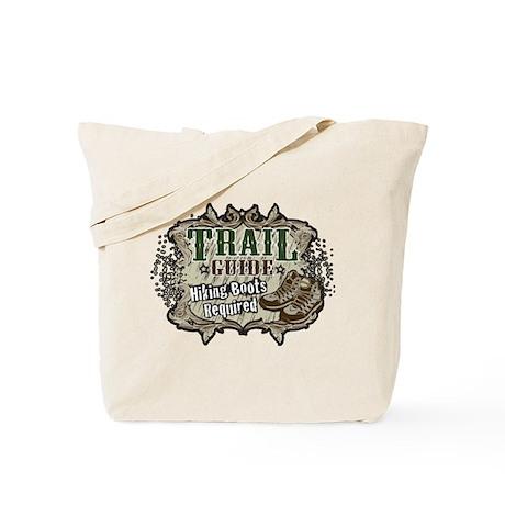 Trail Guide Tote Bag