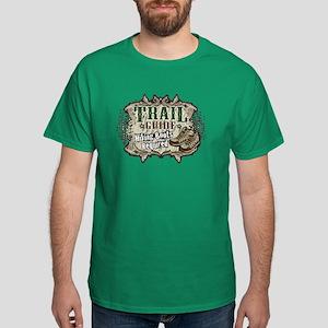 Trail Guide Dark T-Shirt