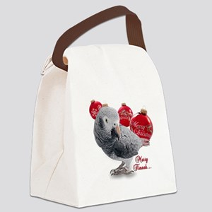 TimnehMerry Canvas Lunch Bag