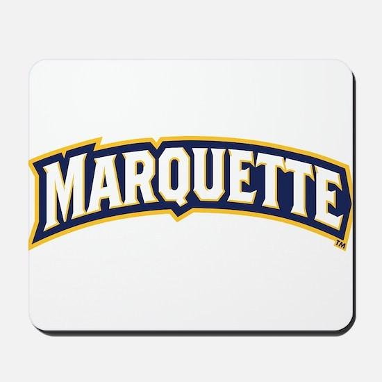 Marquette Mousepad