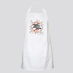 Leave a Mark Apron