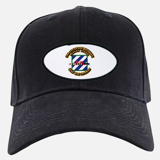 Army - DS - 3rd INF Div Baseball Hat