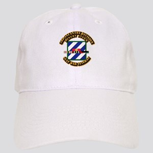 Army - DS - 3rd INF Div Cap